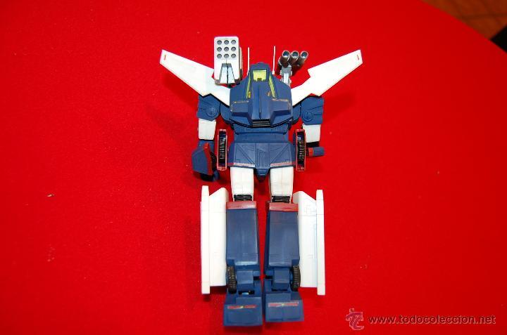 Maquetas: Transformer de la casa Imai, de plástico. - Foto 5 - 43516910