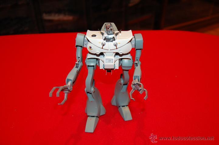 Maquetas: Transformer de la casa Imai, de plástico. - Foto 2 - 43516950