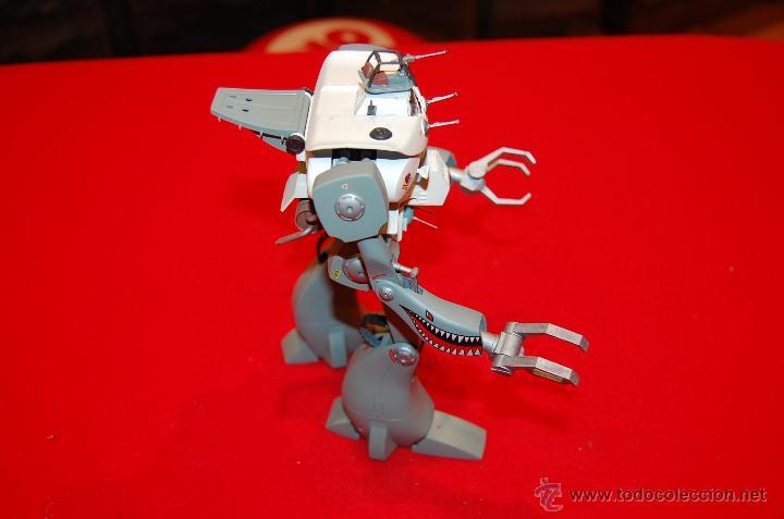 Maquetas: Transformer de la casa Imai, de plástico. - Foto 3 - 43516950