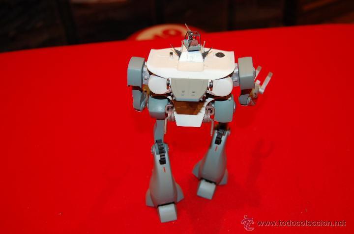 Maquetas: Transformer de la casa Imai, de plástico. - Foto 4 - 43516950