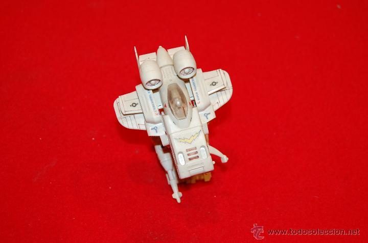 Maquetas: Transformer, de plástico. - Foto 2 - 43517809