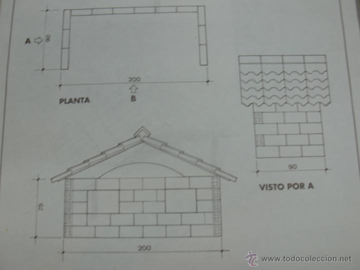 Maquetas: Domus Modelo Mini 6, 7, 8 y 9 - Construcciones de casas con ladrillos - Foto 8 - 45240434