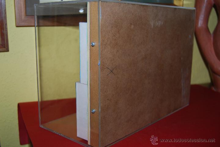 Maquetas: MAQUETA CASA - URNA METACRILATO - CHALET - PROYECTO ARQUITECTÓNICO - ARQUITECTURA - CONSTRUCCIÓN - Foto 8 - 47186058
