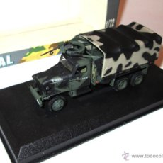 Maquetas: METAL ARMOUR COLLECTION (WW II). Lote 48235553