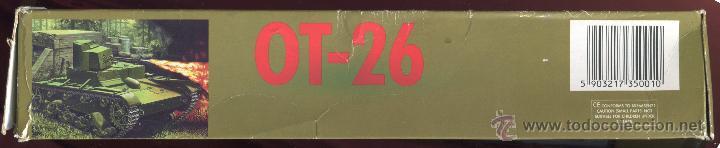 Maquetas: MAQUETA MIRAGE, OT-26, Escala 1/35. Año 1995 - Foto 7 - 49376425