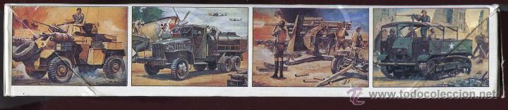 Maquetas: MAQUETA SCIENCE TREASURY, 8TON HALF TRACK, Escala 1/72, REF 08 - Foto 8 - 49376460