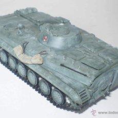 Maquetas: BMP-1 REPÚBLICA POPULAR DE POLONIA. ESCALA 1/35. Lote 49838811