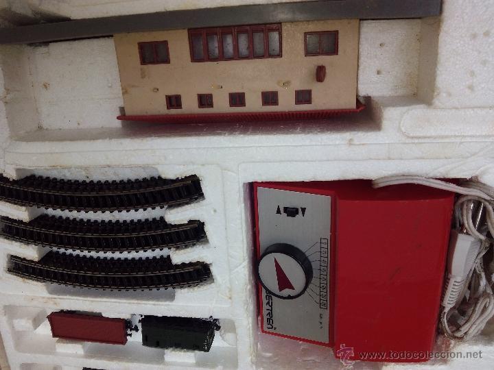 Maquetas: Tren miniatura de Ibertren 3N - Foto 5 - 51256230