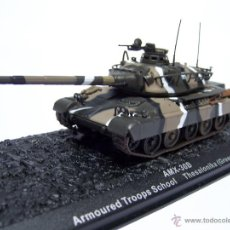 Maquetas: AMX-30B TANQUE CARRO DE COMBATE ALTAYA 1/72. Lote 51424174