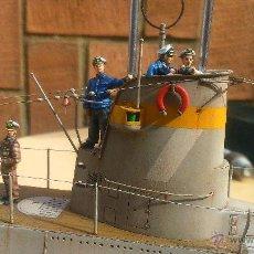 Maquetas: GERMAN U-BOOT TYPE II. Lote 52551085