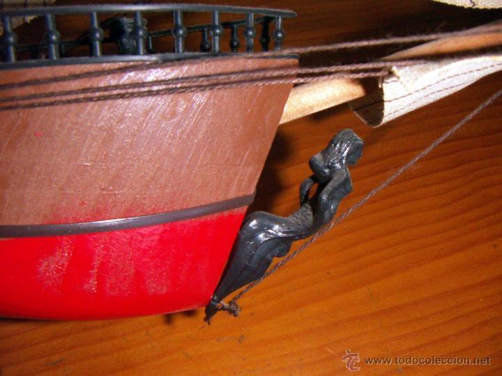 Maquetas: Maqueta de barco - Foto 5 - 53031819