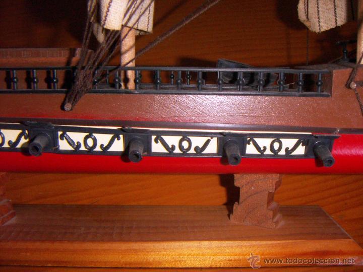 Maquetas: Maqueta de barco - Foto 6 - 53031819