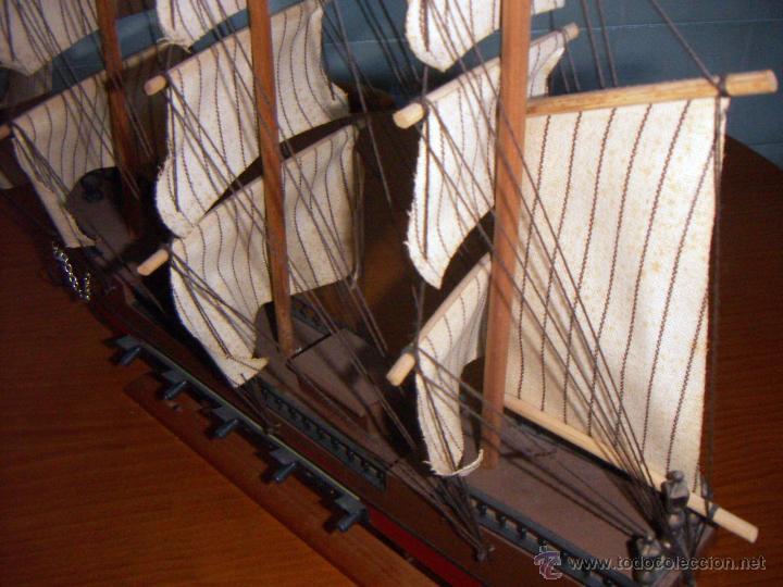 Maquetas: Maqueta de barco - Foto 10 - 53031819