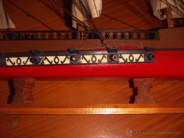 Maquetas: Maqueta de barco - Foto 11 - 53031819