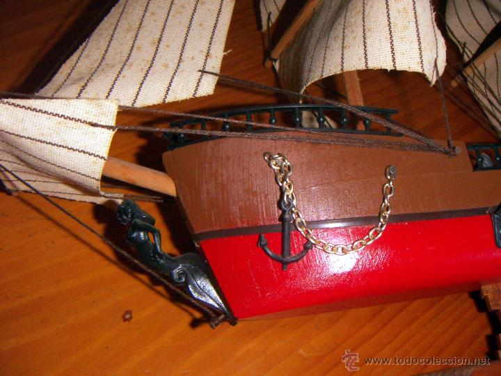 Maquetas: Maqueta de barco - Foto 12 - 53031819