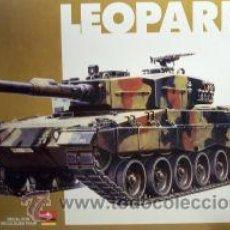 Maquetas: LEOPARD II DE ESCI. REF 5022. ESCALA 1/35. Lote 53977059