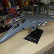 Maquetas: MC.DONNELL DOUGLAS F - 15 E STRIKE EAGLE.ESC.1/72.USAF.. Lote 54014933