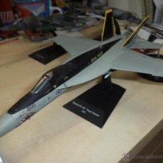 Maquetas: CAZABOMBARDERO F / A 18E SUPER HORNET.US NAVY ESC.1/72.. Lote 54092658