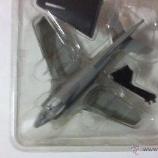 Maquetas: GRUMMAN A-6A INTRUDER. US NAVY. AVION DEL PRADO. Lote 54390358