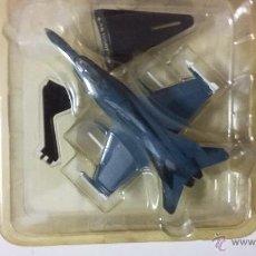 Maquetas: MC DONNELL DOUGLAS F-18A BLUE ANGELS. AVION DEL PRADO. Lote 214725695