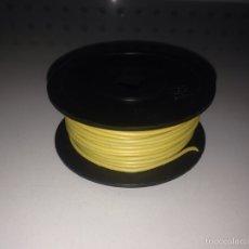 Maquetas: ROLLO CABLE PARA MAQUETAS. Lote 54843359