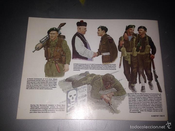 Maquetas: Catalogo fotos de guerra - Foto 2 - 55682879