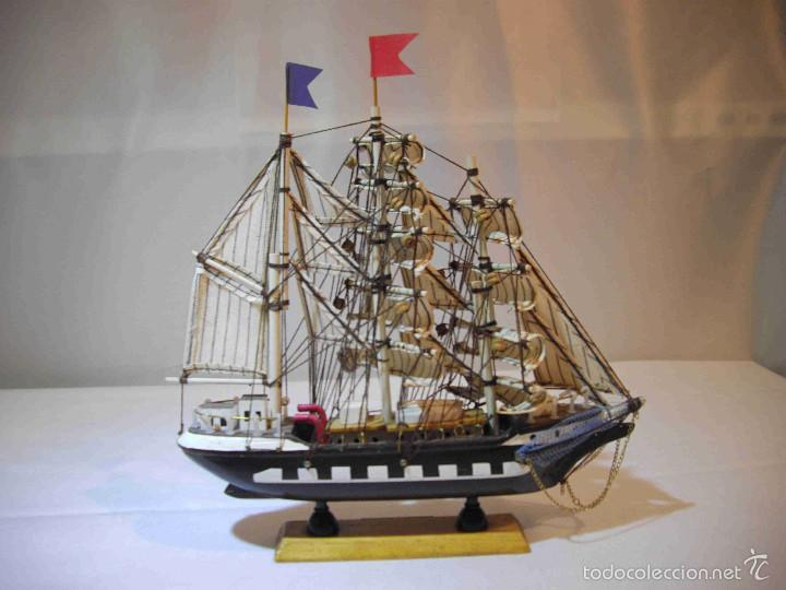 Maquetas: maqueta velero belen - Foto 2 - 56553728