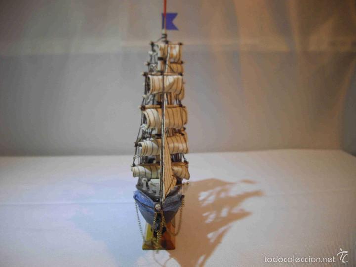 Maquetas: maqueta velero belen - Foto 3 - 56553728