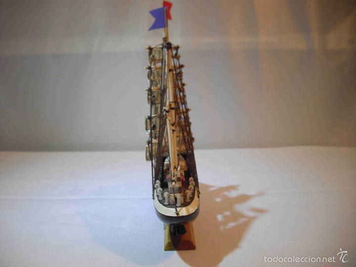 Maquetas: maqueta velero belen - Foto 4 - 56553728