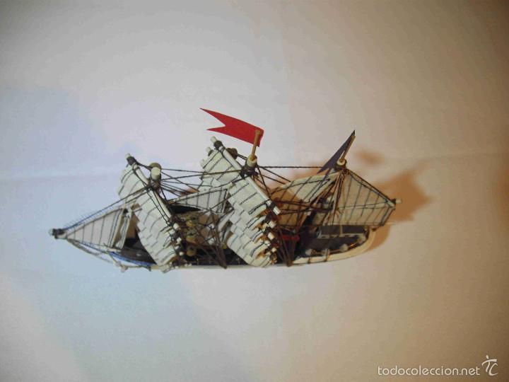 Maquetas: maqueta velero belen - Foto 5 - 56553728