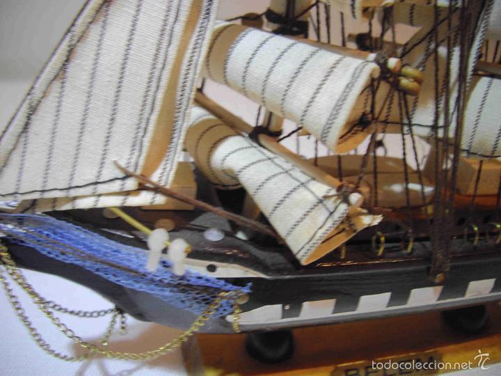 Maquetas: maqueta velero belen - Foto 6 - 56553728