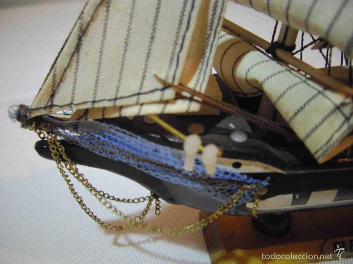 Maquetas: maqueta velero belen - Foto 7 - 56553728
