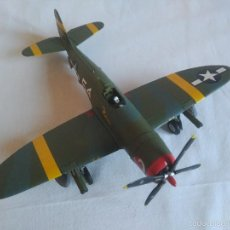 Maquetas: P 47 D THUNDERBOLT NORMA. 1/48. ARMOUR COLLECTION. ROMANJUGUETESYMAS.. Lote 56594311