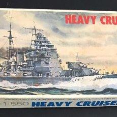 Maquetas - maqueta modelismo barco motorizado imai battleship kongo - 56694008