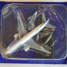 Maquetas: BOEING 777-200 AIR FRANCE. TOP AIR COLLECTION. RBA. ROMANJUGUETESYMAS.. Lote 100988190