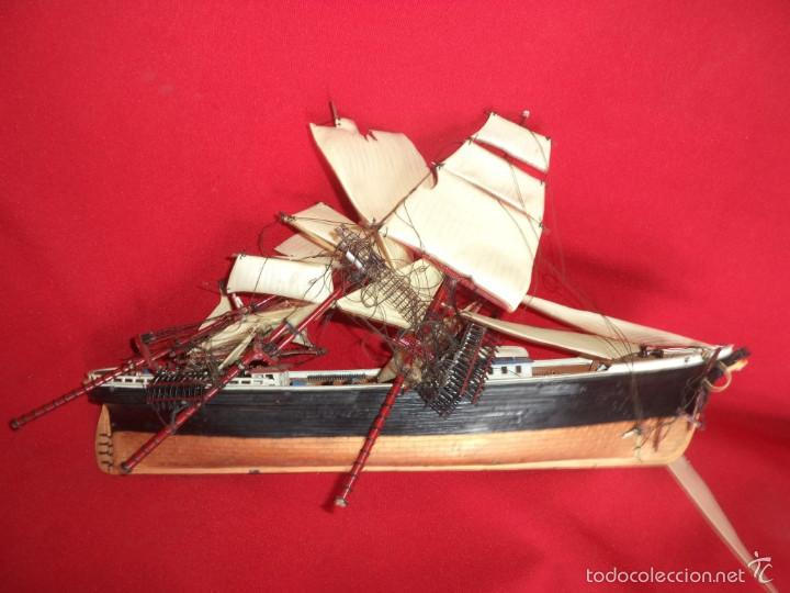 Maquetas: maqueta de barco - Foto 3 - 57187139