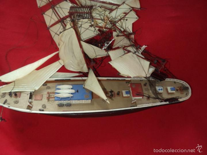 Maquetas: maqueta de barco - Foto 4 - 57187139