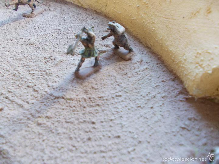 Maquetas: Maqueta 50x35 Circo romano escala 1/72 - Foto 2 - 57505337