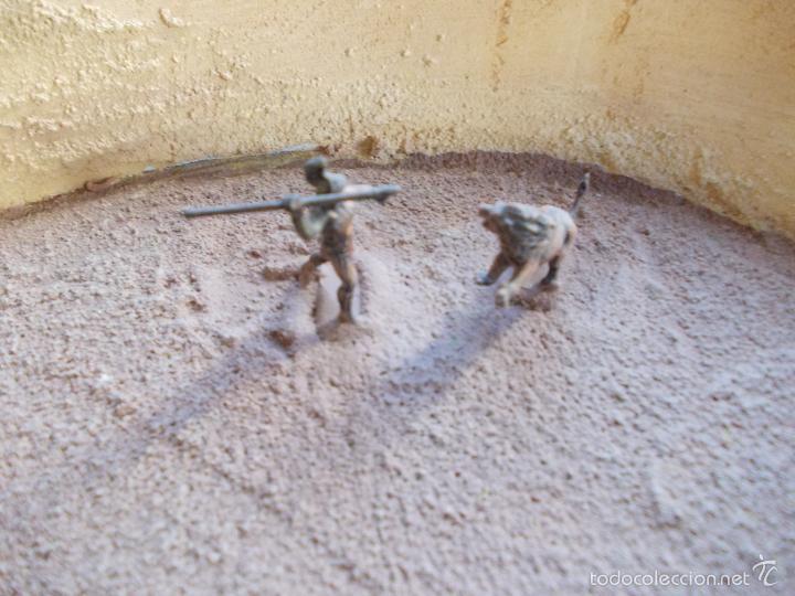 Maquetas: Maqueta 50x35 Circo romano escala 1/72 - Foto 3 - 57505337