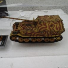 Maquettes: -PANZERJAGER FERDINAND ELEFANT 635 RD PANZERJAGER ABT KURSK 1943--1/72-EASY MODEL-WWII GROUN ARMOR. Lote 57774309