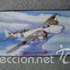 Maquetas: CLASSIC AIRFRAMES - BRISTOL BLENHEIM MK V 1/48 437. Lote 158400397