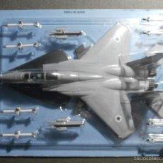 Maquetas: AVIÓN F-15 A EAGLE - MAQUETA A ESCALA 1:100 - FABBRI ITALERI - EN METAL - BLISTER SIN ABRIR. Lote 58182729