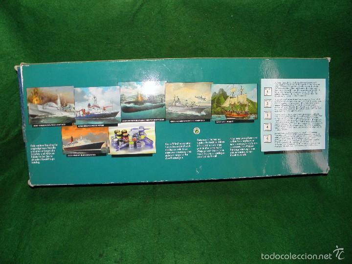 Maquetas: MAQUETA TITANIC DE REVELL 1:570 - Foto 2 - 190145528