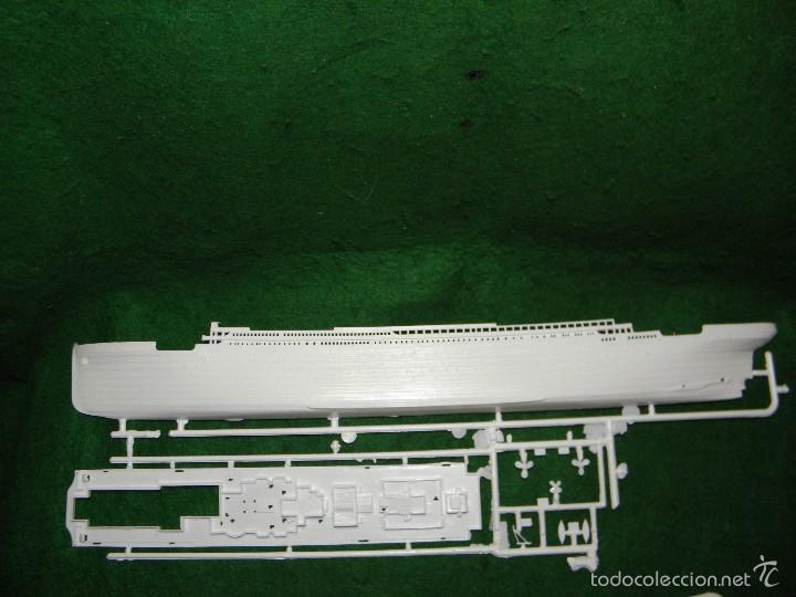 Maquetas: MAQUETA TITANIC DE REVELL 1:570 - Foto 4 - 190145528
