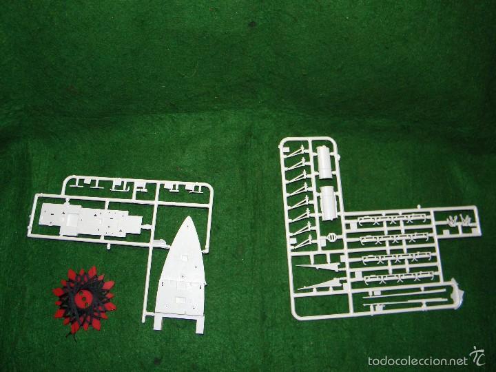 Maquetas: MAQUETA TITANIC DE REVELL 1:570 - Foto 6 - 190145528