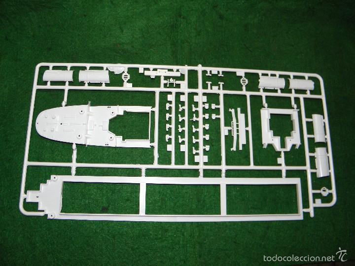 Maquetas: MAQUETA TITANIC DE REVELL 1:570 - Foto 7 - 190145528
