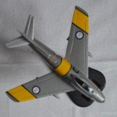 Maquetas: F-86 E SABRE. 1/100. ITALERI. ROMANJUGUETESYMAS.. Lote 58578950