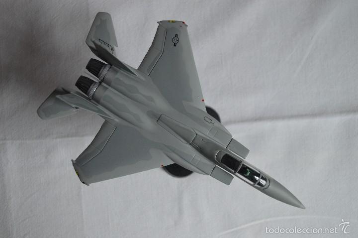 F-15 A EAGLE. 1/100. ITALERI. ROMANJUGUETESYMAS. (Juguetes - Modelismo y Radio Control - Maquetas - Aviones y Helicópteros)