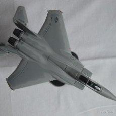 Maquetas: F-15 A EAGLE. 1/100. ITALERI. ROMANJUGUETESYMAS.. Lote 58579100