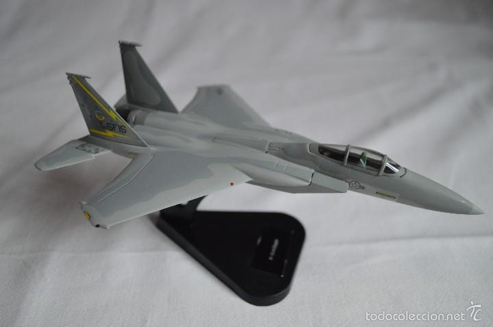 Maquetas: F-15 A Eagle. 1/100. Italeri. romanjuguetesymas. - Foto 2 - 58579100